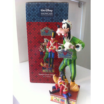 Pateta Quebra Nozes Coleção Disney Traditions Jim Shore