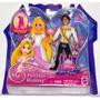 Rapunzel Princesa Set Casamento Enrolados Disney Novo