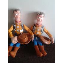 Boneco Toy Story Woody Xerife -mattel +presente .
