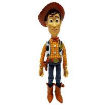 Boneco Woody Disney Som E Fala 45 Frases Toy Story Toyng