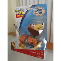 Slinky Dog Jr, Toy Story, Disney Pixar, Versão Mini Cachorro