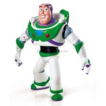 Boneco Toy Story Buzz Lightyear Space Ranger Original Grow