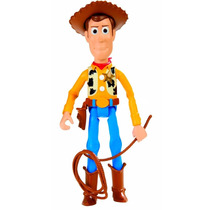 Boneco Toy Story 3 Básico - Woody - Mattel