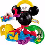 Mickey Mouse Clubhouse Nova Casa Do Mickey Y2311 - Mattel