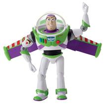 Boneco Com Mecanismo Buzz Space Ranger - Toy Story 3 -mattel