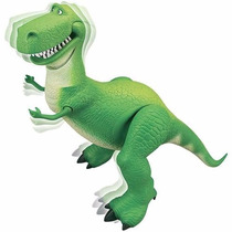 Boneco Dinossauro Rex Toy Story Falante 64015 - Toyng
