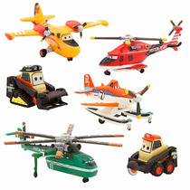 Planes Fire Rescue Figure Play Set Disney Store No Brasil