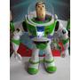 Boneco Buzz Lightyear 25cm Toy Story 4 C/ Som E Luz