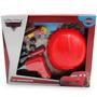 Kit Ferramentas Infantil Carros Disney Capacete 24089 Toyng