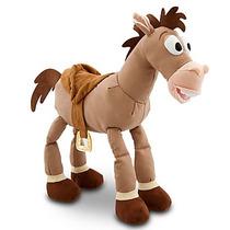 Cavalo Bala No Alvo Toy Story Disney 43 Cm