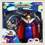 Toy Story Buzz Light Year Star Command Zurg Mega Morpher