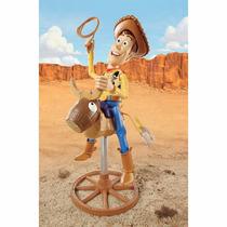 Toy Story Boneco Woody Cowboy Vencedor Clx49 Mattel