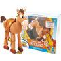 Cavalo Bala No Alvo Com Som Toy Story
