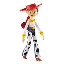 Nova Boneca Jessie - Toy Story - Mattel