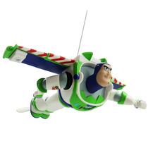 Boneco Voador De Teto Buzz Lightyear Toy Story 25420 - Toyng