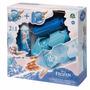 Bracelete Mágico De Gelo - Lançador De Neve - Disney Frozen