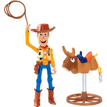 Boneco Menino Toy Story Cowboy Woody