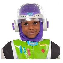Capacete Buzz Lightyear Original Disney P/entrega