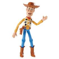 Boneco Toy Story Disney Pixar Y4713 Woody - Mattel