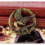 Broche Jogos Vorazes Hunger Games Tordo Pronta Entrega!