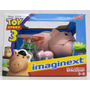 Veículo Nave Porco Espacial Imaginext Toy Story - Mattel