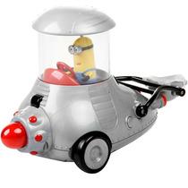 Carro Minion De Controle Remoto Meu Malvado Favorito Toyng