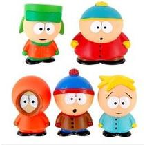 Kit 5 Bonecos South Park