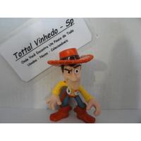 Boneco Toy Story Cowboy Woody Disney Pixar Original