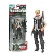 The Walking Dead - Andrea - Mcfarlane Toys