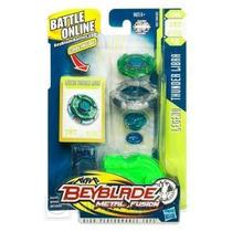 Beyblade Metal Fusion - Legend Thunder Libra - 18 Hasbro