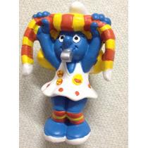 ### Smurfs - Smurf Smurfette - Schleich - Miniatura Nova ###