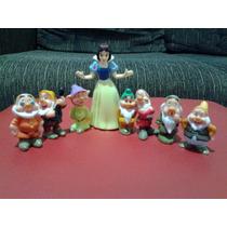 Branca De Neve E Os Sete Anões!!!