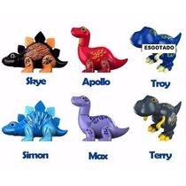 Digidinos- Dinossauros Que Rugem E Cantam - Dtc