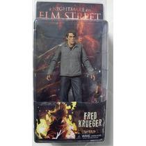 Fred Krueger 2010 - Nightmare On Elm Street - Neca