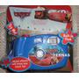 Brinquedo Máquina Fotográfica Musical Carros 2 Disney