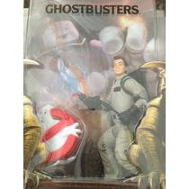 # Peter Venkman / Ghostbusters / Boneco Caça Fantasmas #
