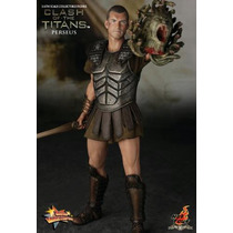 Hot Toys Furia De Titans - Clash Of The Titans Perseus Sam