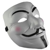 Máscara V De Vingança Anonymous (original)