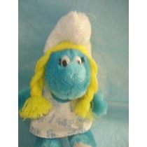 Smurfs Smurfete Pelúcia Peyo