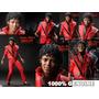 Hot Toys 1/6 - Michael Jackson Thriller - 30 Cm
