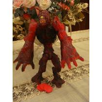 Boneco Max Steel Extroyer Vermelho Elementor