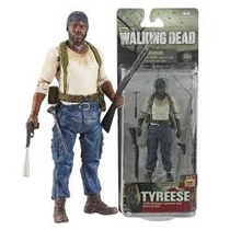 The Walking Dead - Tyreese - Mcfarlane Toys
