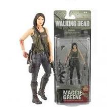 The Walking Dead - Maggie Greene - Mcfarlane Toys