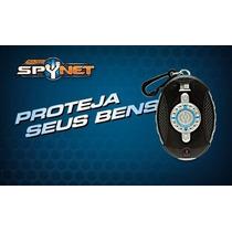Brinquedo Alarme De Movimento Com Presilha Spynet Eu Espião