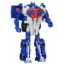 Transformers Age Of Extinction Optimus Prime Onestep Changer