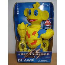 Lost In Space - Perdidos No Espaço - Macaquinho - Blawp