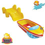 Brinquedo Zhu Zhu Pets Hamster Expansão Barco Doca 2453