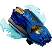Batman Acessório Combate Sons Personalizados Morcego Mattel