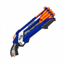 Lançador Nerf N-strike Elite Rough Cut