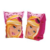Boia De Braço Barbie- Fun